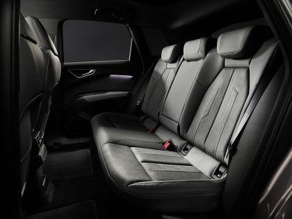 2022 Audi Q4 e-tron 125