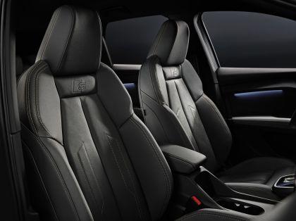 2022 Audi Q4 e-tron 127