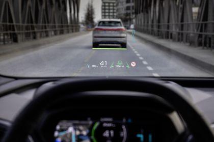 2022 Audi Q4 e-tron 129