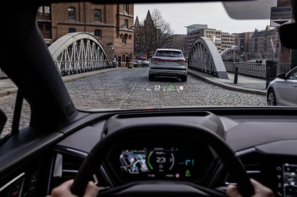 2022 Audi Q4 e-tron 131