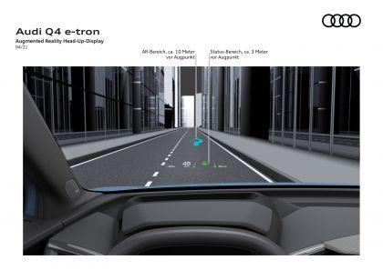 2022 Audi Q4 e-tron 132