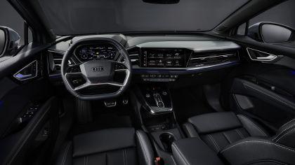 2022 Audi Q4 e-tron 134