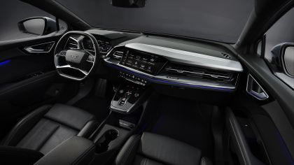 2022 Audi Q4 e-tron 135