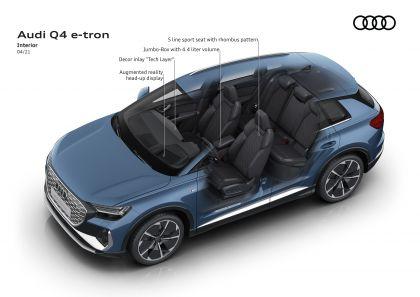2022 Audi Q4 e-tron 137