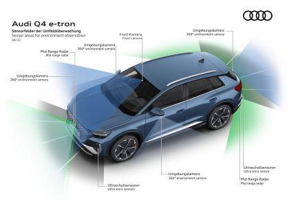 2022 Audi Q4 e-tron 141