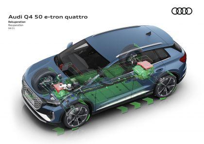 2022 Audi Q4 e-tron 146