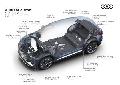2022 Audi Q4 e-tron 147