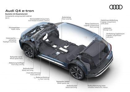 2022 Audi Q4 e-tron 148