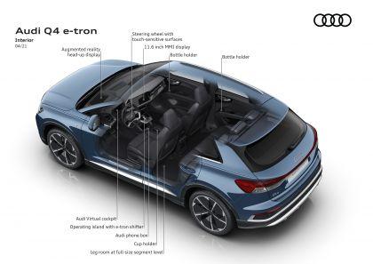 2022 Audi Q4 e-tron 150