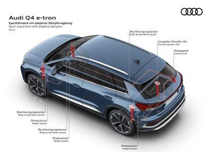 2022 Audi Q4 e-tron 151