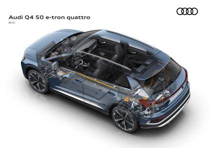 2022 Audi Q4 e-tron 152
