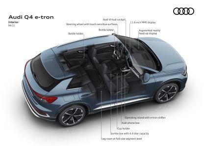 2022 Audi Q4 e-tron 153