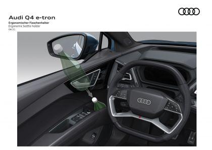 2022 Audi Q4 e-tron 154