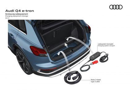 2022 Audi Q4 e-tron 155