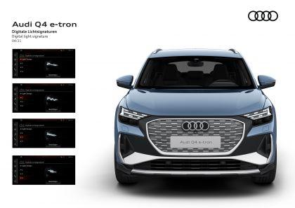 2022 Audi Q4 e-tron 157