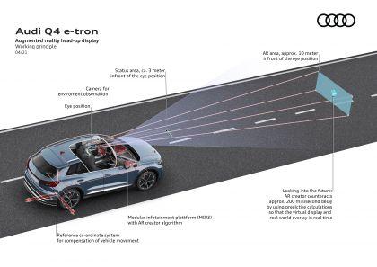 2022 Audi Q4 e-tron 158