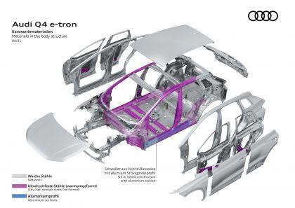 2022 Audi Q4 e-tron 159