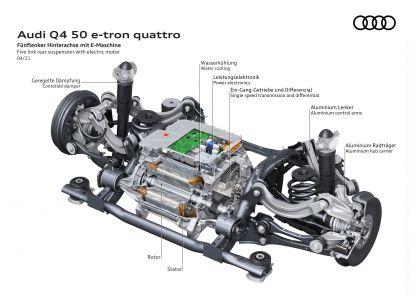 2022 Audi Q4 e-tron 168
