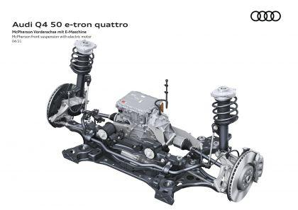 2022 Audi Q4 e-tron 169