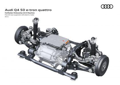 2022 Audi Q4 e-tron 171