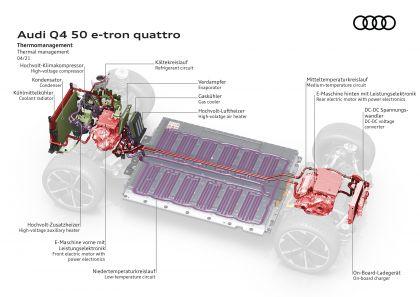 2022 Audi Q4 e-tron 172