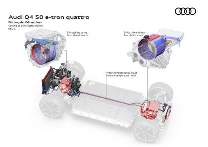 2022 Audi Q4 e-tron 174