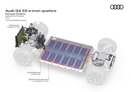 2022 Audi Q4 e-tron 175