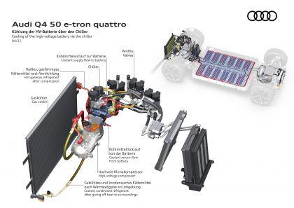 2022 Audi Q4 e-tron 176