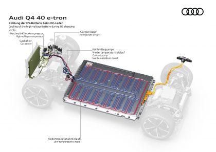 2022 Audi Q4 e-tron 178