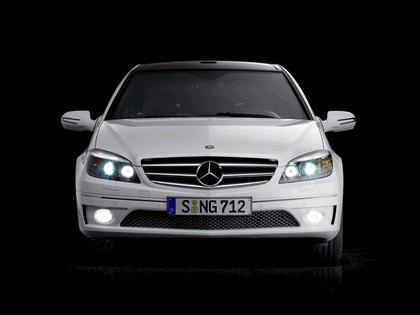 2008 Mercedes-Benz CLC 2