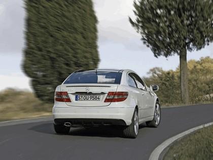 2008 Mercedes-Benz CLC 4