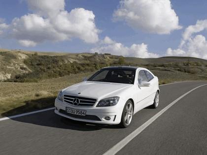 2008 Mercedes-Benz CLC 6