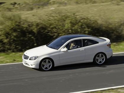 2008 Mercedes-Benz CLC 7