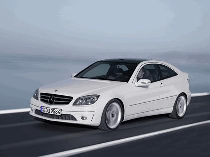 2008 Mercedes-Benz CLC 13