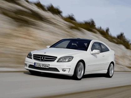 2008 Mercedes-Benz CLC 14