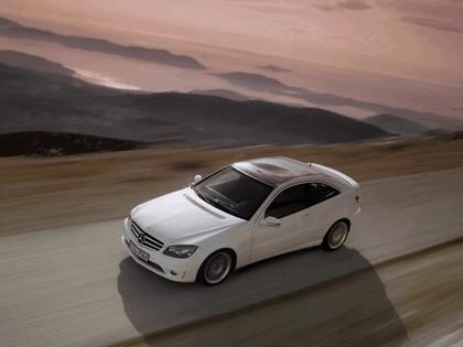 2008 Mercedes-Benz CLC 18