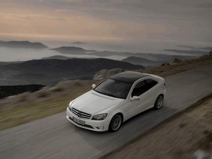 2008 Mercedes-Benz CLC 19
