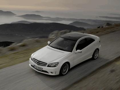 2008 Mercedes-Benz CLC 20