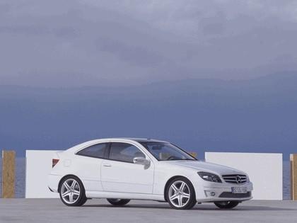 2008 Mercedes-Benz CLC 23