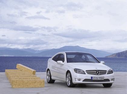 2008 Mercedes-Benz CLC 24