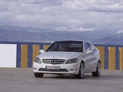 2008 Mercedes-Benz CLC 26