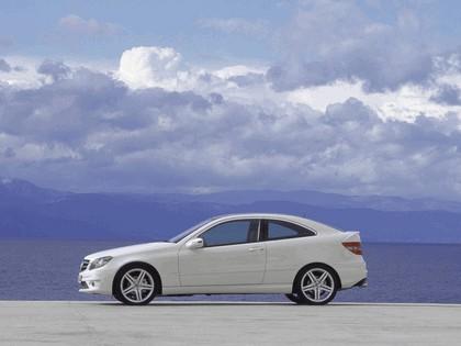 2008 Mercedes-Benz CLC 27