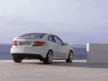 2008 Mercedes-Benz CLC 29