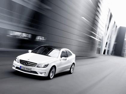 2008 Mercedes-Benz CLC 30