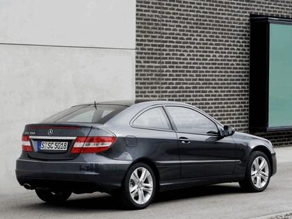 2008 Mercedes-Benz CLC 31