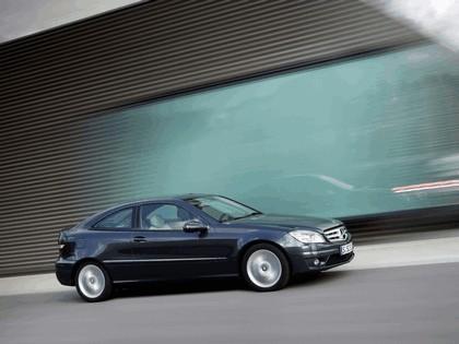 2008 Mercedes-Benz CLC 33