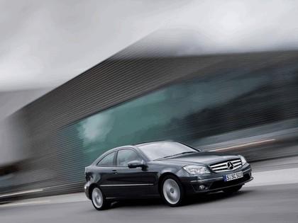 2008 Mercedes-Benz CLC 34