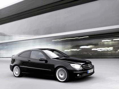 2008 Mercedes-Benz CLC 36