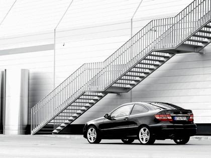 2008 Mercedes-Benz CLC 39