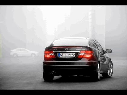 2008 Mercedes-Benz CLC 40